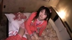 Skinny Chinese teen live asian cam