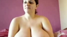 Huge Nataly - Fav Camgirl