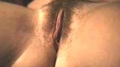 Hairy mature pov
