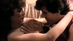 Kay Parker Catches The Boy